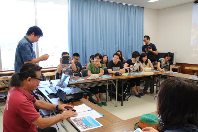 台湾 雲林科学技大学院 様
